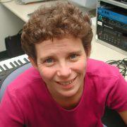 Prof. Kate Stevens